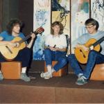 Období duben 1988 – říjen 1988