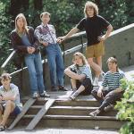 Rok 1994 ve znamení CD Spolektiv …a ticho v sobě