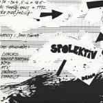 Jaro 1992 - Natáčení SPOLEKTIV - DEMO