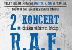 Koncert pro R.A.F.