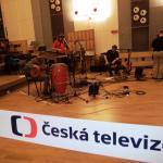 Den otevřených dveří 1.5.2015 v České televizi