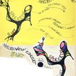 Narozeninový koncert 5 LET - 22.4.1993 v KS Hroznová