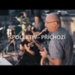 Příchozí - oficiální videoklip k albu Spolektiv